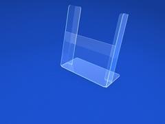 Подставка настольная объемная вертикальная А4